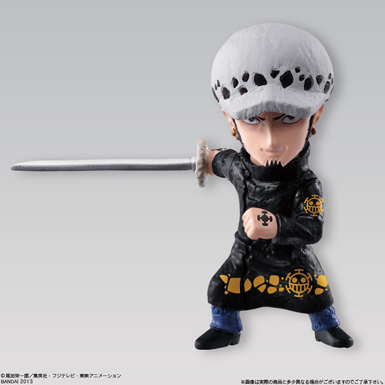 海賊王 ONE PIECE COLLECTION 「龐克哈薩特大騷動篇」