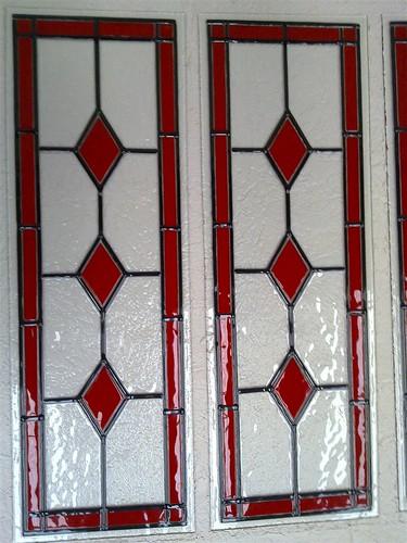 Vidrios puertas