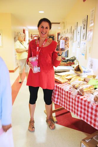 Strawberry Social - 140 Merton St. - June 28, 2013 (29)