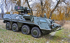 """BTR-4 (5) • <a style=""""font-size:0.8em;"""" href=""""http://www.flickr.com/photos/81723459@N04/9281853945/"""" target=""""_blank"""">View on Flickr</a>"""