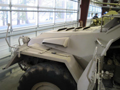 """BTR-40 (12) • <a style=""""font-size:0.8em;"""" href=""""http://www.flickr.com/photos/81723459@N04/9281908155/"""" target=""""_blank"""">View on Flickr</a>"""