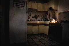 Aislado (brach26c) Tags: art dark photography photo pain foto arte fine surreal dolor fino abtracto carlosbracho abstrabt carlosbrachophotography