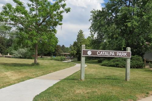 Photo - Caltalpa Park