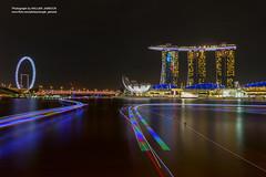 Singapore 21 (ANUJAK JAIMOOK) Tags: singapore marinabay