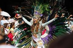 Everybody Samba.  Samba Carnival 2013, Asakusa, Tokyo, Japan. (Sir Rah Datenth) Tags: carnival tokyo samba asakusa asakusasamba sambacarnival sambacarnival2013