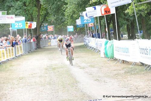 Nieuwelingen & juniors Kessel (500)