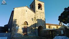 Monsummano Alto (EdoardoCiervo) Tags: italy tower church italia torre chiesa tuscany toscana alto medievale castel medioevo pistoia mediaval paese monsummano