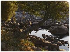 130906_Madrigal de la Vera_11 (ManuMartinlop) Tags: senderismo piedras cascada rutas potro finca extremadura higueras higos cauce lavera río madrigaldelavera cáceres montañas excursión gargantadealarcón picodealmanzor