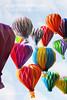 Oriland Hot Air Balloon Fleet