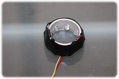 Mini LED Ring Light (Craig Jewell Photography) Tags: light macro photography iso100 stage australia led rig 100 microscopic f28 ringlight arduino 2013 canoneos5dmarkii ¹⁄₂₀₀sec ‒⅓ev ef100mmf28lmacroisusm reichertplan10025 filename20131006221240mg7899cr2