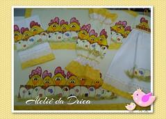 Kit  Cozinha Galinhas (Ateli da Drica) Tags: natal galinha tapete decorao cozinha presente pinturaemtecido enxoval puxasaco panodecopa kitcozinha batemo