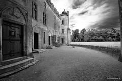 Le château de La Brède4 (bonacherajf) Tags: chateau bordelais labrède