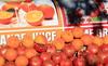 Turkish fruit (Kristel Van Loock) Tags: fruit pomegranate pomegranates oranges grenade frutta arancio melograno sinaasappels nar granado arance punica granatum orangefruit punicagranatum granatapfel appelsienen granaatappel turksfruit pompelmoezen melograne turkishfruit