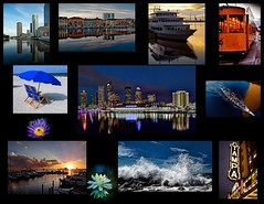 Tampa Bay Postcard (Light Focus Shoot) Tags: tom wallart floyd stockphotography downtowntampa tampadowntown tomfloyd artforthewalls lightfocusshoot vision:text=0538 vision:sunset=0573 lightfocusshootphotography vision:sky=0555 vision:outdoor=0573 vision:car=0716 downtowmtampaflorida tomfloydphotography