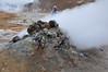 Smelly Smoke from The Bottom of   Earth (Sig Holm) Tags: landscape iceland august steam sulphur geothermal ísland islande gufa ágúst thule geologi námaskarð 2011 ijsland reykjahlíð 冰島 borhola islando norðurland northeasticeland northiceland brennisteinn icelandiclandscape hverasvæði hotsteam geothermalfield íslensktlandslag þingeyjarsýsla norðausturland sulphurfield ισλανδία ysland lislande suðurþingeyjarsýsla している islandię