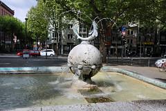 Fischtorbrunnen - Mainz 01 (Stefan_68) Tags: fountain germany deutschland brunnen fuente mainz fontana fontaine fonte rheinlandpfalz fontein rhinelandpalatinate landeshauptstadt