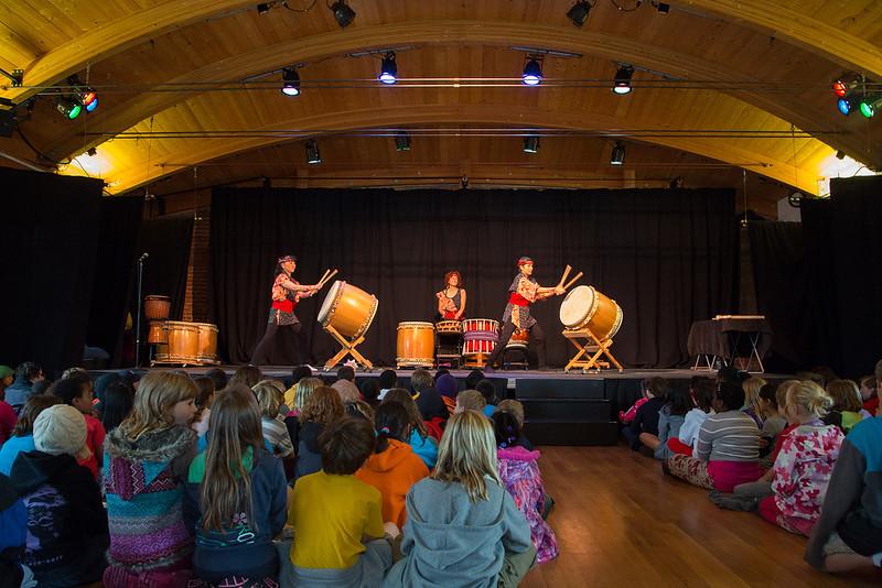 Performance Art & Learning Program 2013