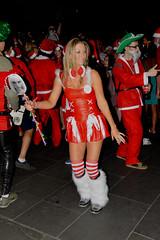 Melbourne SantaCon 2013 - 9 (Smith-Bob) Tags: santa christmas street xmas costumes ladies party people lady festive fun dance costume candid melbourne dressing dressingup fatherchristmas santacon dressed melbournesantacon melbournesantacon2013 santacon2013
