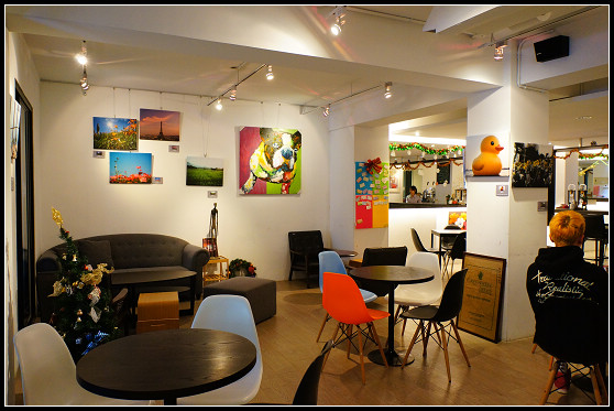 【台北 信義 】Artista Perfetto @ 捷運市政府。松山文創 好喝咖啡廳推薦 @ ▌Meiko 愛敗家。甜點。旅行~▌ :: 痞客邦