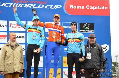 WC Rome U23 0170