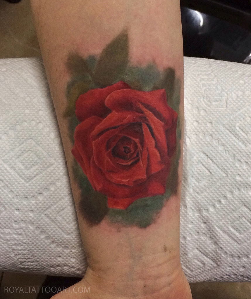 the world s best photos of redrosetattoo flickr hive mind