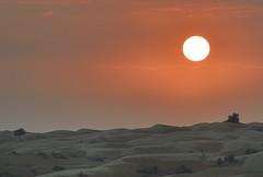 Ras Al Khaimah Sunset (mellon93) Tags: sunset landscape desert uae middleeast d800 rasalkhaimah nikkor2470f28