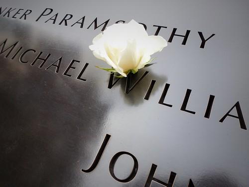 Ground zero, New York, USA