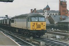 56132 (zipdiskdude) Tags: newcastle 1989 merrygoround haa coalsector 56132