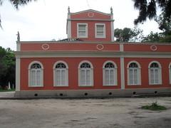 Museu da Baronesa (Ronaldo Miranda, compositor) Tags: parque rio arquitetura brasil museum grande do museu da pelotas sul casario baronesa 2014
