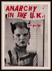 Sex Pistols 0033 (PostCardScan) Tags: punk postcard punkrock pil sidvicious anarchyintheuk stevejones holidaysinthesun johnnyrotten nancyspungen thesexpistols paulcook publicimageltd postcardscan johnlyndon