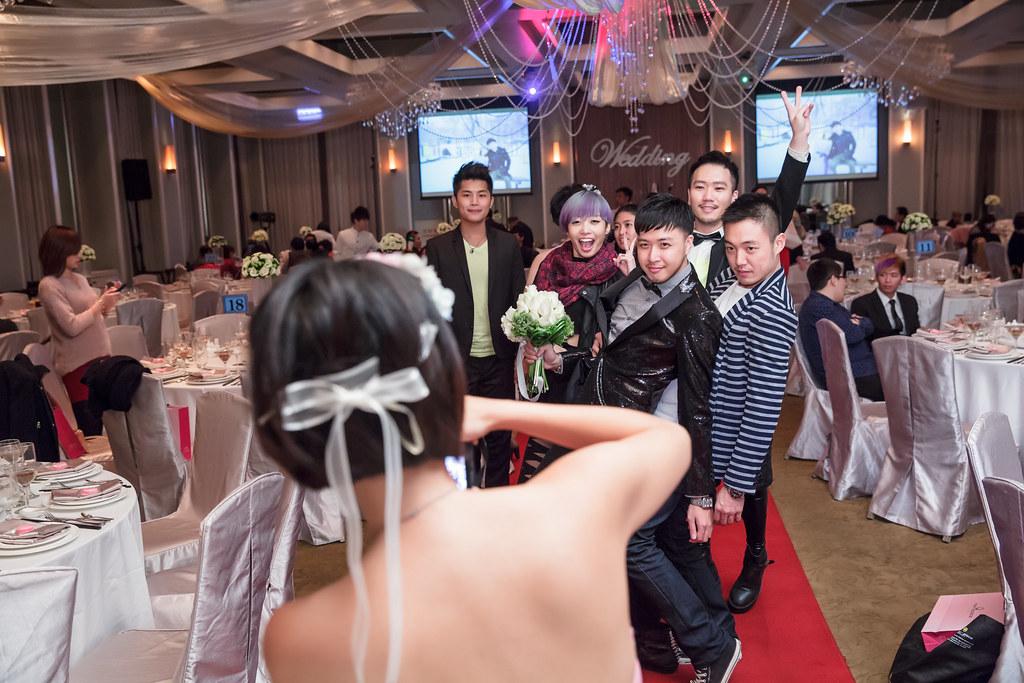 台北內湖麗庭 婚攝-DS