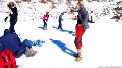 teide nevado (31) (Doctor Canon) Tags: africa mountain snow volcano highway carretera nieve canarias pines pico tenerife canary pinos montaa teide alto nevado highpeak volcan