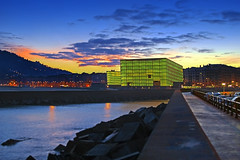 Kursaal Donostia (envisionpublicidad) Tags: k sansebastian donostia kursaal gipuzkoa kursal
