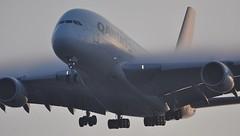 [07:19] QF0001 SYD-DXB-LHR (A380spotter) Tags: vortex london water wake heathrow uae landing belly trail finals airbus a380 condensation ek arrival approach 800 vapour moisture lhr الإمارات threshold qf shockwave egll emiratesairline 27r spiritofaustralia qfa qantasairways runway27r qf0001 vhoql phyllisarnott msn0074 syddxblhr ek5101