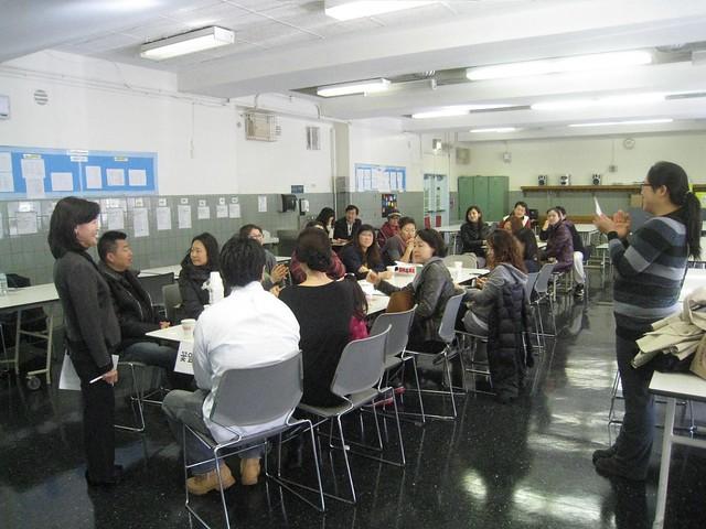 2014년 봄학기 학부모회