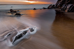 Panther Beach, Near Sunset, #2 (andertho) Tags: ocean california sunset sea usa santacruz beach water cool nikon waves pacific uncool panther d800 cool2 cool5 cool3 cool6 cool4 cool9 cool7 uncool2 cool8 uncool8 uncool3 uncool4 uncool5 uncool6 uncool7