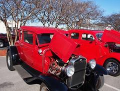 P3080079 (photos-by-sherm) Tags: show winter cars club nc automobile antique fear hotrod cape autos wilmington