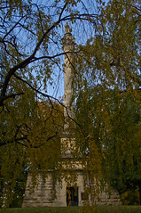 Henry Clay Monument (london.paul82) Tags: monument cemetery graveyard statue pentax lexington kentucky ky lexingtonky kx henryclay lexingtoncemetery henryclaymonument justpentax