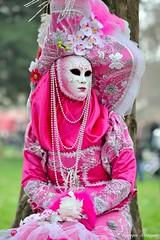 Maéva (joménager) Tags: annecy costume nikon passion carnaval 70200 f28 d3 afs masque hautesavoie rhônealpes vénitien