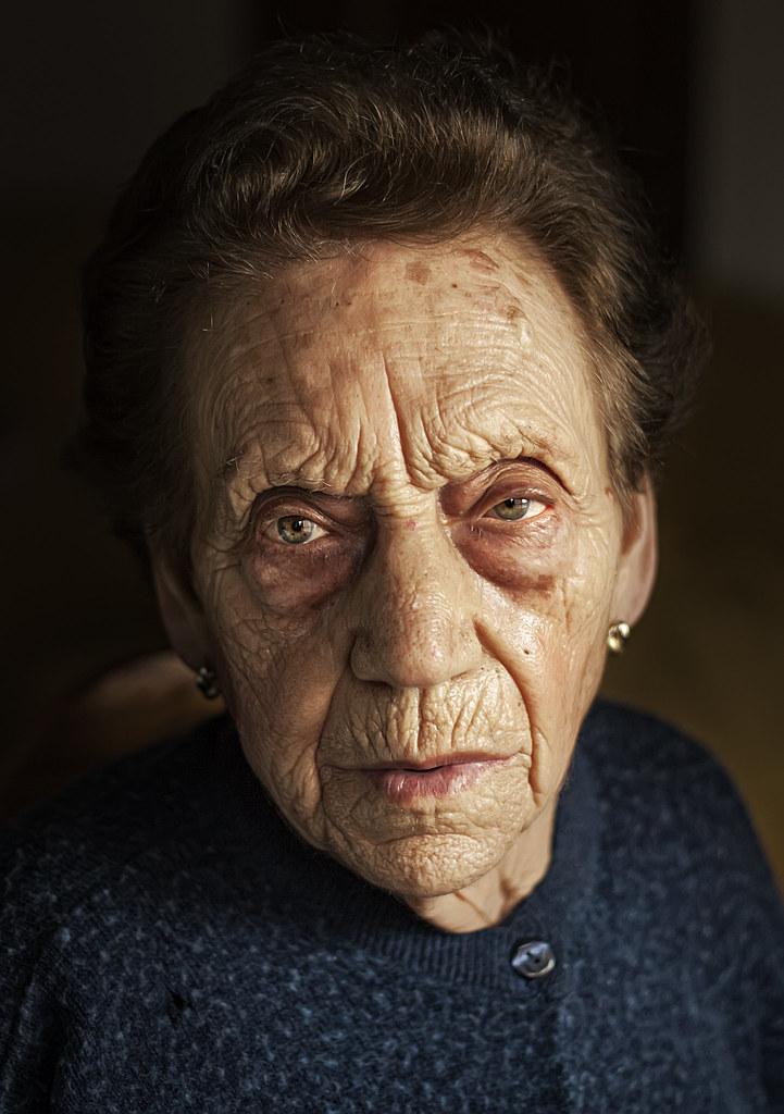 esposa abuela