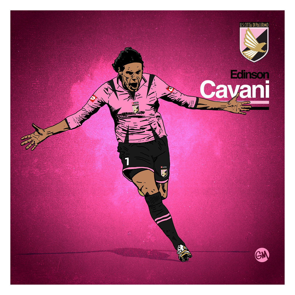 the best attitude 9a012 3acbb The World's Best Photos of cavani and seriea - Flickr Hive Mind