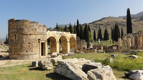 2014-T370 Pamukkale Hierapolis