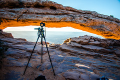 Sunrise at the Mesa Arch: Canyonlands National Park Utah!  Nikon D800E Dr. Elliot McGucken Fine Art Landscape & Nature Photography for Los Angeles Fine Art Gallery Show ! (45SURF Hero's Odyssey Mythology Landscapes & Godde) Tags: show california park seascape art beach sunrise lens landscape ed photography for landscapes utah photo los high nikon raw gallery arch dynamic angle zoom angeles d dr fine wide wideangle malibu southern socal national canyonlands mp mm nikkor elliot 36 range 800 hdr mesa afs d800 matix photomatix mcgucken f28g 1424 1424mm elliotmcgucken d800e elliotmcguckenphotograhy elliotmcguckenfineartphotographylandscapenaturearizonautaharchesnationalparkutahthedelicatearchdelicatearch