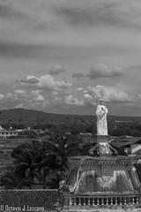 From above | Desde las alturas (Zeros86) Tags: landscape blackwhite nikon colonial granada nicaragua centroamerica granadanicaragua d3200 octaviojoselezcanohernandez zeros86 zeros86photography