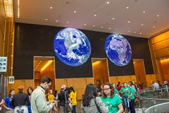 2015 Comcast HQ Demonstration