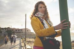 Ella, aventurera de verano. (www.rojoverdeyazul.es) Tags: autor álvaro bueno españa spain summer verano chica girl mujer woman