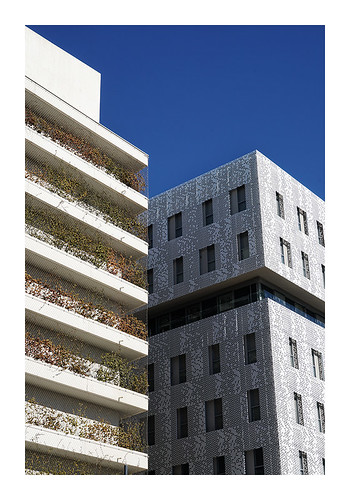 Archi Montpellier 2
