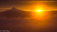 foggy sunrise (Tri Minh) Tags: portland portlandor sunrise pittockmansion oregon northwest pacificnorthwest pacific nw