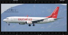 HL8264 (EI-AMD Aviation Photography) Tags: eiamd hl8264 vhhh hkg boeing 737 eastar jet photos aviation airport hong kong avgeek