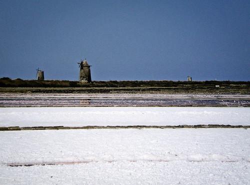 Salinas de Trapani